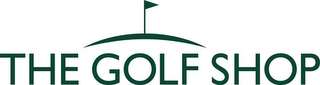 mark for THE GOLF SHOP, trademark #78967849