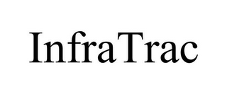 mark for INFRATRAC, trademark #78969056