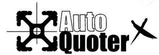 mark for AUTO QUOTER X, trademark #78969103