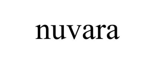 mark for NUVARA, trademark #78970954