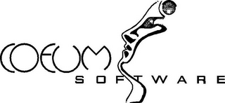 mark for COEUM SOFTWARE, trademark #78971044