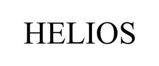 mark for HELIOS, trademark #78971777
