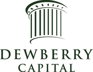 mark for DEWBERRY CAPITAL, trademark #78971869