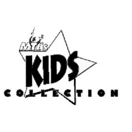 mark for MTI'S KIDS COLLECTION, trademark #78972572