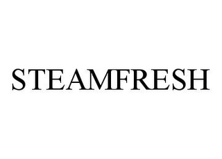 mark for STEAMFRESH, trademark #78976691