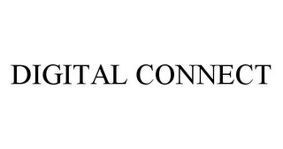 mark for DIGITAL CONNECT, trademark #78976938