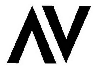 mark for AV, trademark #78977369