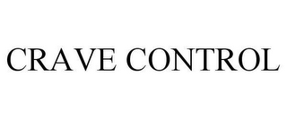 mark for CRAVE CONTROL, trademark #78977638
