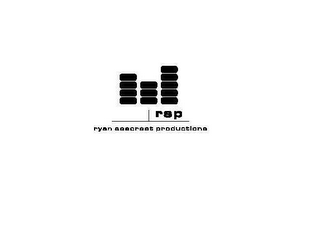 mark for RSP RYAN SEACREST PRODUCTIONS, trademark #78977822