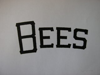 mark for BEES, trademark #78977899
