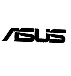 mark for ASUS, trademark #78979284