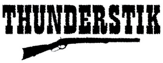 mark for THUNDERSTIK, trademark #78979320
