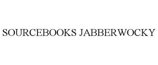 mark for SOURCEBOOKS JABBERWOCKY, trademark #78980487