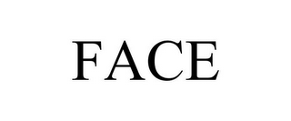 mark for FACE, trademark #78980756