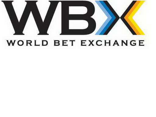 mark for WBX WORLD BET EXCHANGE, trademark #79000378