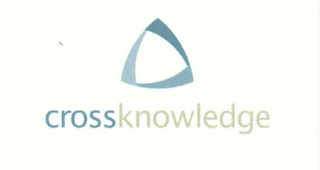 mark for CROSSKNOWLEDGE, trademark #79000748