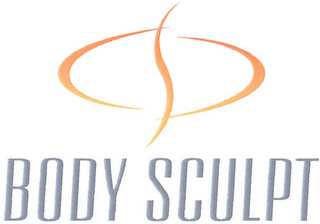 mark for BODY SCULPT, trademark #79001659