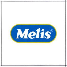 mark for MELIS, trademark #79001682
