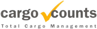 mark for CARGO COUNTS TOTAL CARGO MANAGEMENT, trademark #79002271