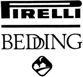 mark for PIRELLI BEDDING, trademark #79002413