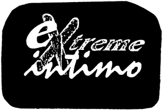 mark for EXTREME INTIMO, trademark #79013315
