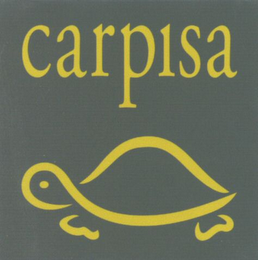 mark for CARPISA, trademark #79018570