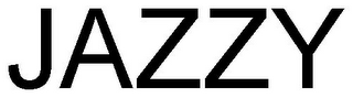 mark for JAZZY, trademark #79026574