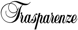 mark for TRASPARENZE, trademark #79031072