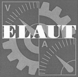 mark for ELAUT, trademark #79032253