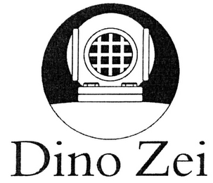 mark for DINO ZEI, trademark #79032631