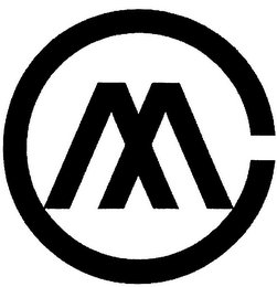 mark for M, trademark #79032750