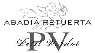 mark for ABADIA RETUERTA PETIT VERDOT, trademark #79033358