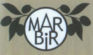 mark for MARBIR, trademark #79034606