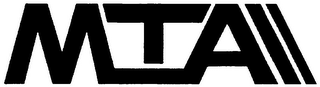 mark for MTA, trademark #79034675