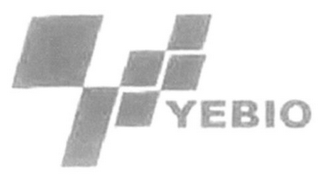 mark for YEBIO, trademark #79034827