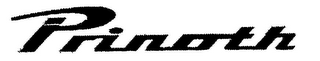 mark for PRINOTH, trademark #79035405
