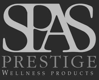 mark for SPAS PRESTIGE WELLNESS PRODUCTS, trademark #79036645