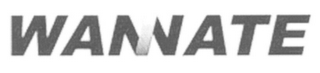 mark for WANNATE, trademark #79038349