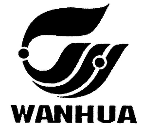 mark for WANHUA, trademark #79039177