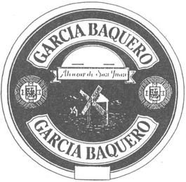mark for GARCIA BAQUERO, trademark #79039195