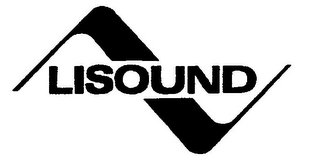 mark for LISOUND, trademark #79039590