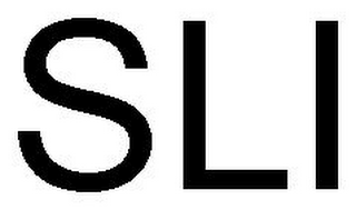 mark for SLI, trademark #79043045