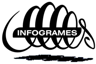 mark for INFOGRAMES, trademark #79044102