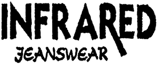 mark for INFRARED JEANSWEAR, trademark #79045352