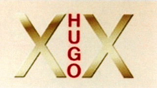 mark for XHUGOX, trademark #79046534