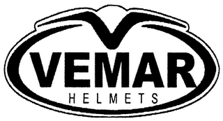 mark for VEMAR HELMETS, trademark #79047166