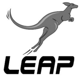 mark for LEAP, trademark #79053784