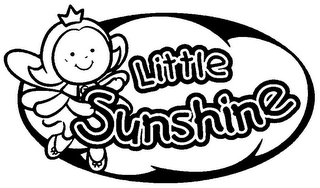 mark for LITTLE SUNSHINE, trademark #79058266