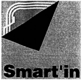 mark for SMART'IN, trademark #79058651