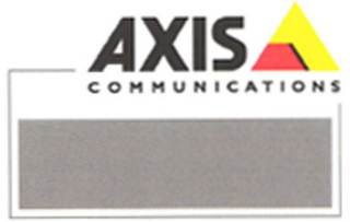 mark for AXIS COMMUNICATIONS, trademark #79059329